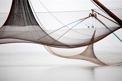 fishing nets (Unni K) Tags: india fishing kerala nets