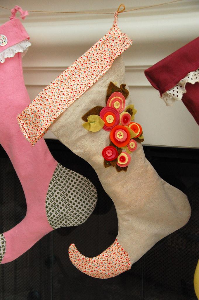 brave's stocking