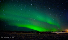 Northern Lights (RU4SUN2) Tags: iceland