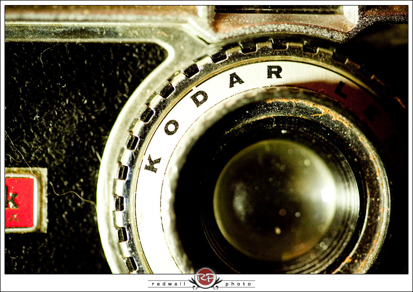 Freebie :: Camera Wallpaper