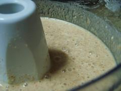 whole wheat pancakes - 09