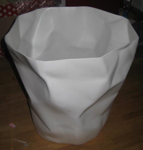 10 new papierkorb
