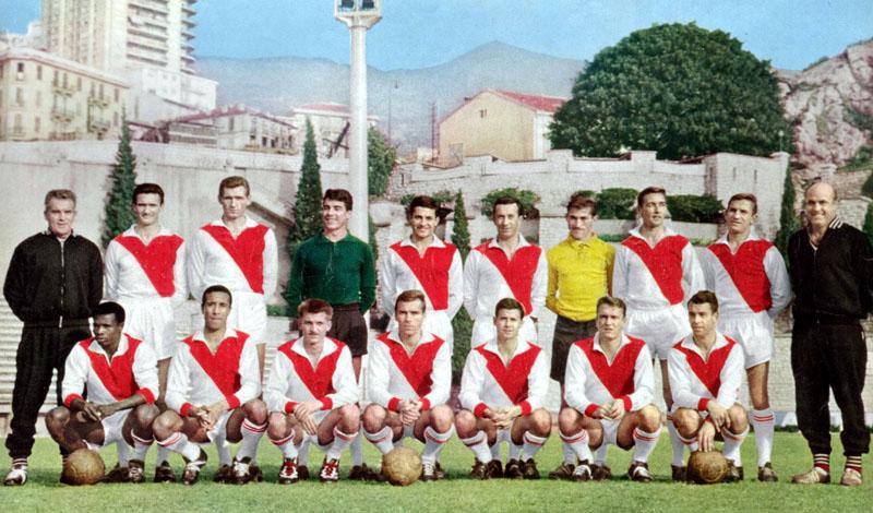 monaco 1960-61