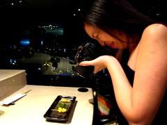 take picture (demightyshiva) Tags: japanese bangkok banyantree taihei