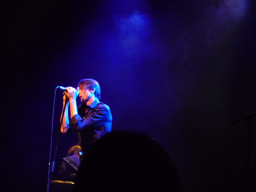 Brett Anderson @ Shepherds Bush Empire