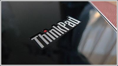 ThinkPad Edge 13 ベンチマークをやってみた
