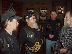 The Wild Hawg Dave (THMC) Tags: run poker