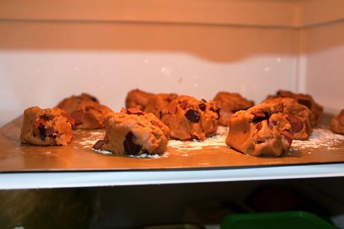 Cookies: Stage Three