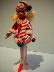 Sindy chubby leg 1970's in Skater (mad-about- fleur) Tags: collection 1970s sindy sindy1970schubbylegtrendyfuntimedollcollection