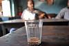 It's called KT locally means Kadak Tea (Adesh Singh) Tags: cup glass village tea mobileresearch dharwad dharwar templesofindia hoobli