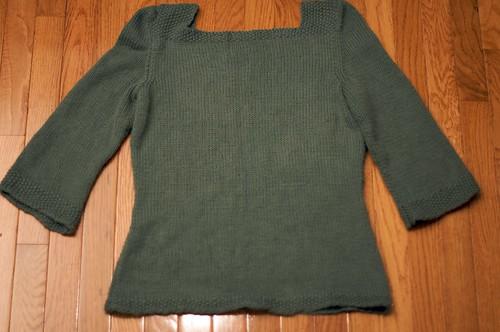 Lush Pullover