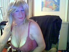 Kelly Ann Cleavage 1 (Kelly Ann Kimberly) Tags: sexy stockings beautiful highheels legs babe lingerie crossdressing tgirl transgender blonde trans cleavage crossdresser stilettos shemale spikeheels crossdressed 38d over40 36dd hottgirls breastformcleavage