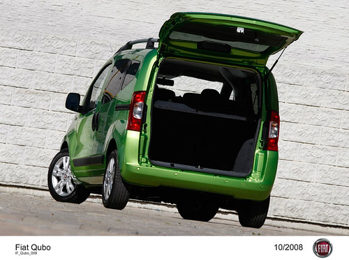Fiat Fiorino Resimleri.