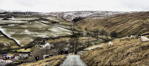 Yorkshire Dales - flckr - Helen Olney