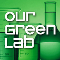 Green chemistry and eco-friendly news and information from Earthwise- Our Green Lab Blog