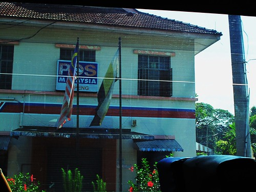 IMG_8420 Gopeng Post Office ,务边邮局