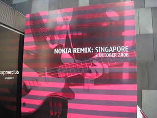 Nokia Remix 2008