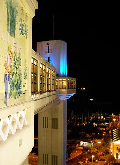 soteropoli.com fotos fotografia ssa salvador bahia brasil elevador lacerda by Renato-Balocco