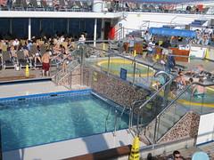 the sun pool