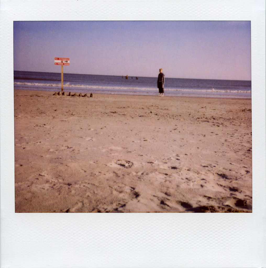 galveston: self portrait
