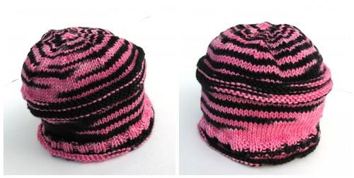 stinky pinky hat