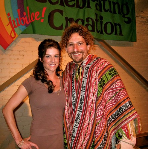 Hot Rawks Julie Wilson with David Wolfe