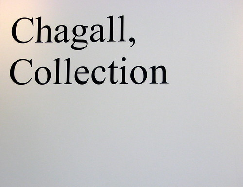 Chagall Collection, Nice