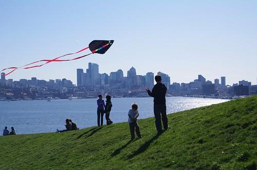Seattle 105