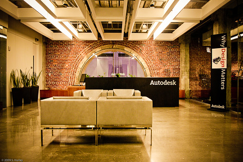 Autodesk One Market by you.