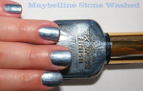 Maybelline Stone Washed
