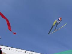 2005 german skijumping holmenkollen skijumper nordiccombined holmenkollbakken