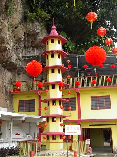 IM005393 怡保观音洞 , Guan Yin Cave ,Ipoh