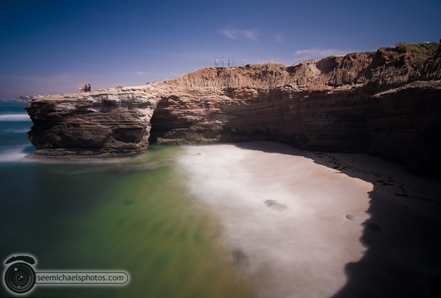 Sunset Cliffs 32010 © Michael Klayman-003