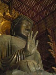 東大寺 - 奈良の大仏