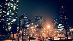 (@mchl) Tags: sanfrancisco film rain night iso200 md minolta 28mm baybridge fujifilm f28 xg1 wrokkorx