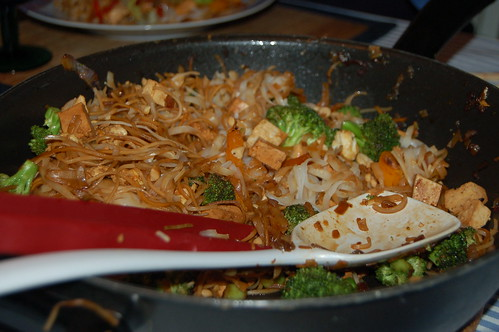 Pad-thai (Photo by iHanna - Hanna Andersson)