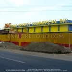 Iloilo Society Commercial new Jaro Branch – 4/10 update