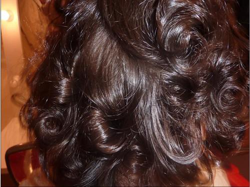 eski saç
