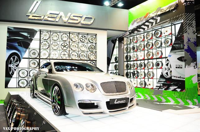Bangkok Motorshow 06