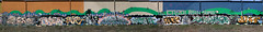 The Bomb Shelter... (Hear45) Tags: minneapolis minnesota mpls mn 612 twincities graffiti graffitiart aerosolart spraypaint streetart urbanart dome asek7 rukus juang angle arahaic lokust iof cst sk riot thebombshelter