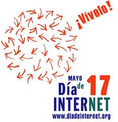 Log del Dia de Internet