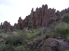 Rock Formations Photo