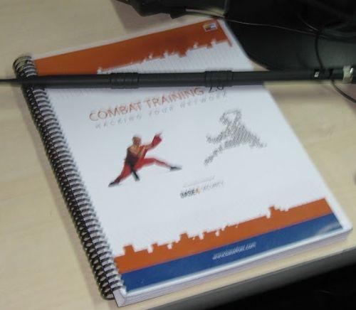 4536667301 46a3ed299c o Así fue el COMBAT Training en Bogotá