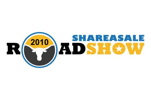 ShareASale RoadShow 2010 Texas Houston Dallas San Antonio Austin