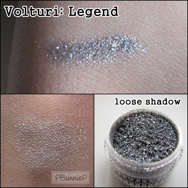 Volturi Eyeshadow--Legend-swatch