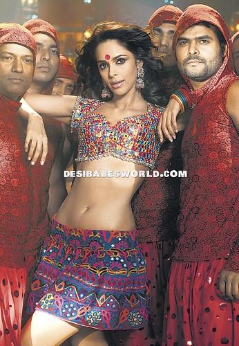 Mallika Sherawat Curves Are Awesome