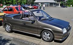 Škoda MTX Roadster (The Adventurous Eye) Tags: show classic brno autosalon roadster favorit 2011 škoda mtx carscarscars