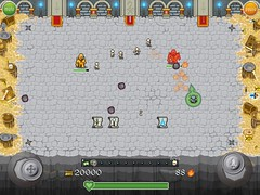 Onslaught! for iPad: Dragon Lair