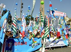 Fisco, Sviluppo e Welfare (79) (CISL dei LAGHI - Como e Varese) Tags: roma uil fisco cisl
