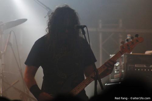 HELLFEST 2011 - Dimanche